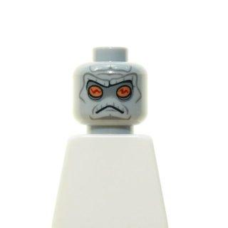 Lego Figur Zubehör Kopf Frau 501 AQ